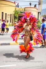 tj876 Jamaica Carnival Road March 2013-6