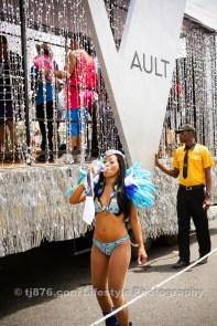 tj876 Jamaica Carnival Road March 2013-83