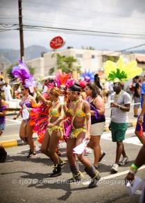 tj876 Jamaica Carnival Road March 2013-84