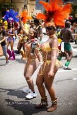 tj876 Jamaica Carnival Road March 2013-88