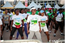 tj876 - Sagicor Sigma Run 2014-10