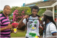 tj876 - Sagicor Sigma Run 2014-180