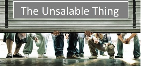 Unsalale thing poster