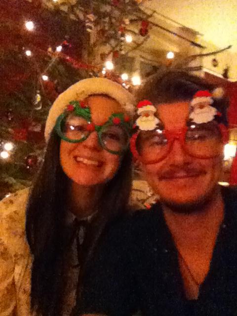 Merry X-Mas :))