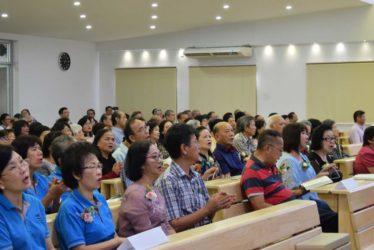 Church News 004 – Pastoral – 2019 – 真耶穌教會馬來西亞 True Jesus Church Malaysia