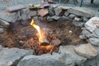 Shabbat Shmoozings: How to Light a Bonfire for Lag B'omer ...