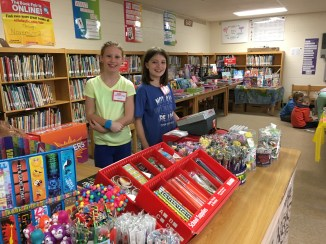 5th grade helpers