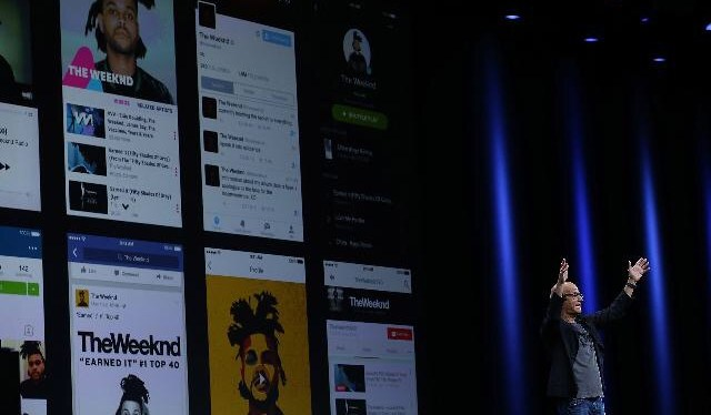Drake + Apple: Is Tidal In Trouble?