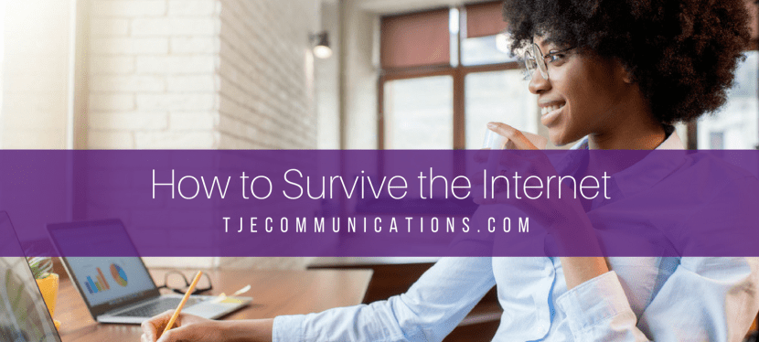 6 ways to survive the internet as a business owner