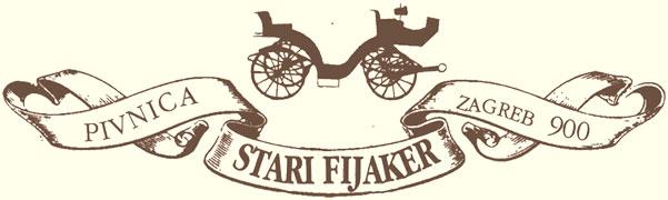 Zagreb – restoran Stari Fijaker 900