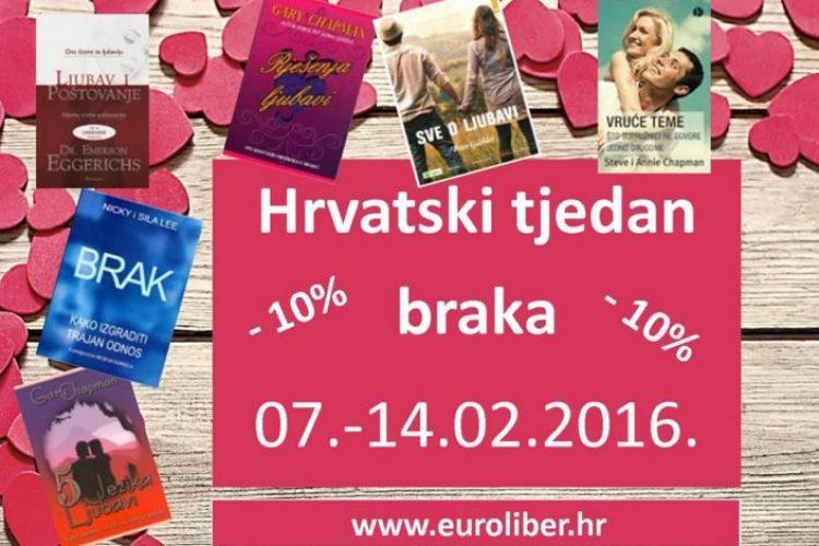 Popust na odabrane naslove knjižare Euroliber, Split