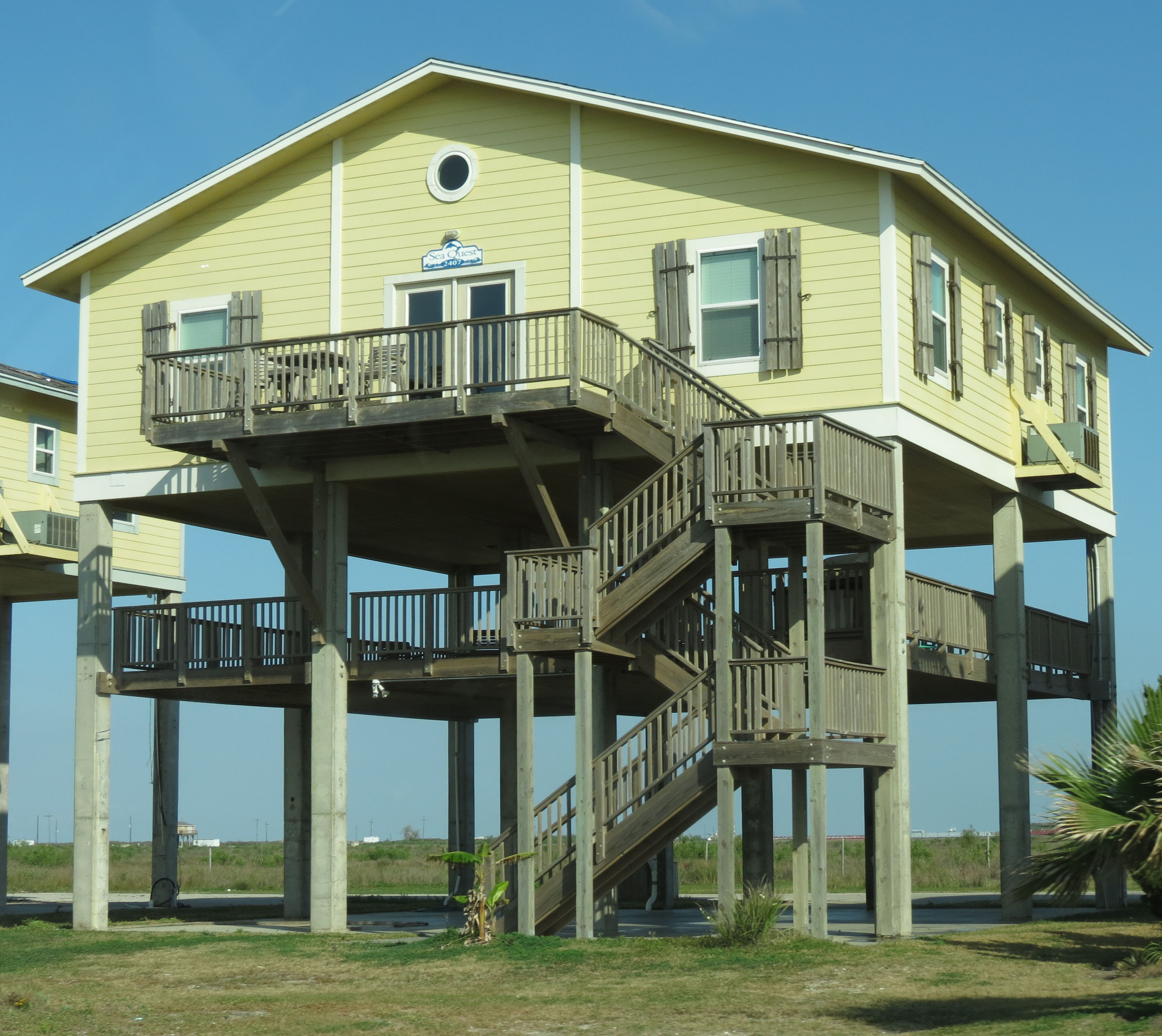 stilt house plans galveston oh s elevated to design ideas