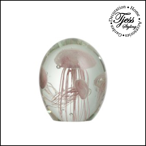 Decoratie-Kwallen-4-Glas