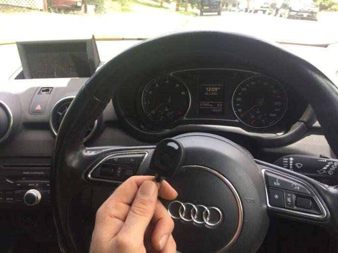 Audi Key Programming in Wollongong