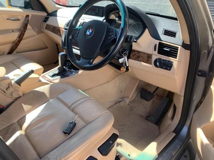 BMW keys Wollongong