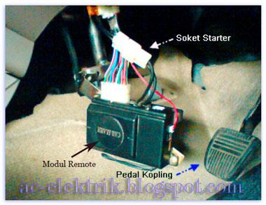 cara mematikan alarm grand new avanza upgrade e ke veloz agar bisa starter jika modul remote rusak tjhia blog s setelah
