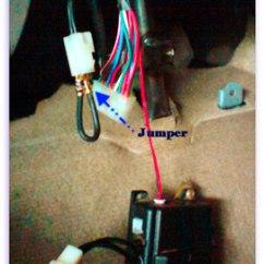 Cara Mematikan Alarm Grand New Avanza Harga 2015 Pontianak Agar Bisa Starter Jika Modul Remote Rusak Tjhia Blog S Setelah