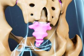 kość ogonowa
