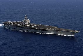 Carrier, USS Enterprise