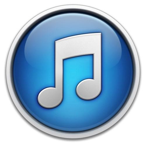 iTunes 11.