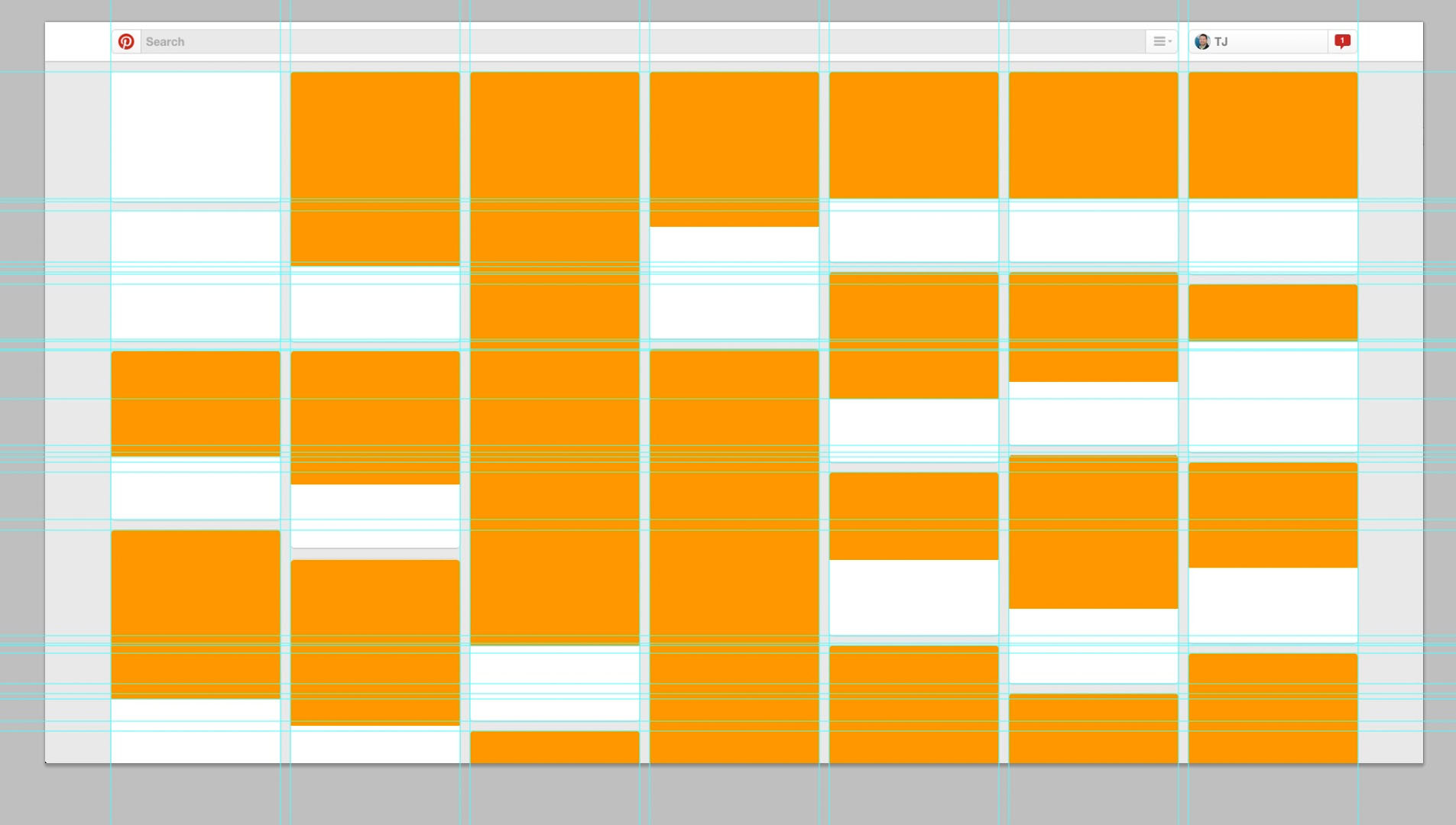 pinterest-ux-priority-grid