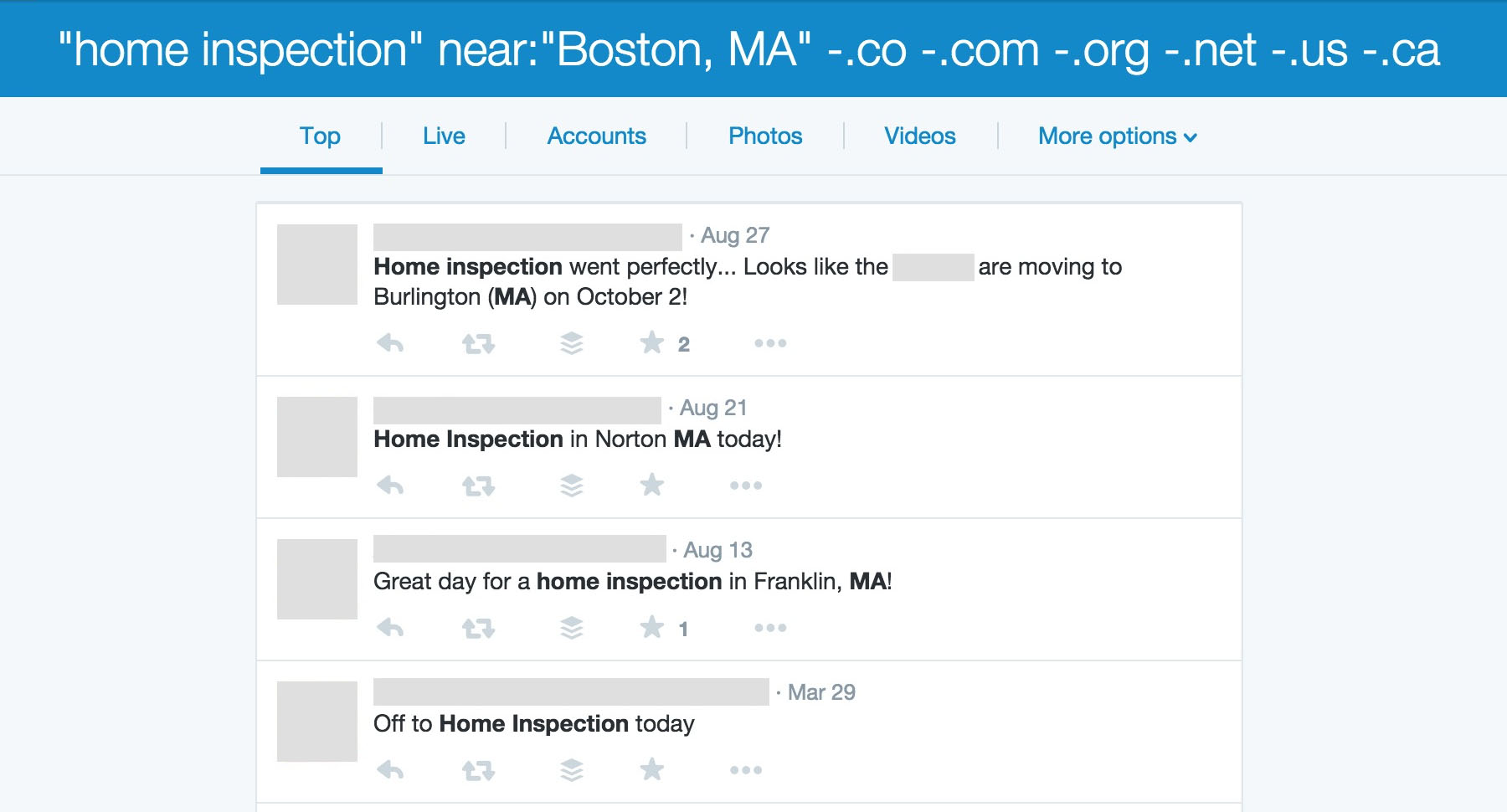 Twitter Search: How To Find Customers On Twitter