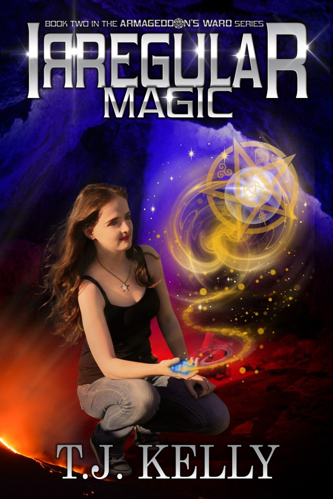 Irregular_Magic_Book_2_Cover