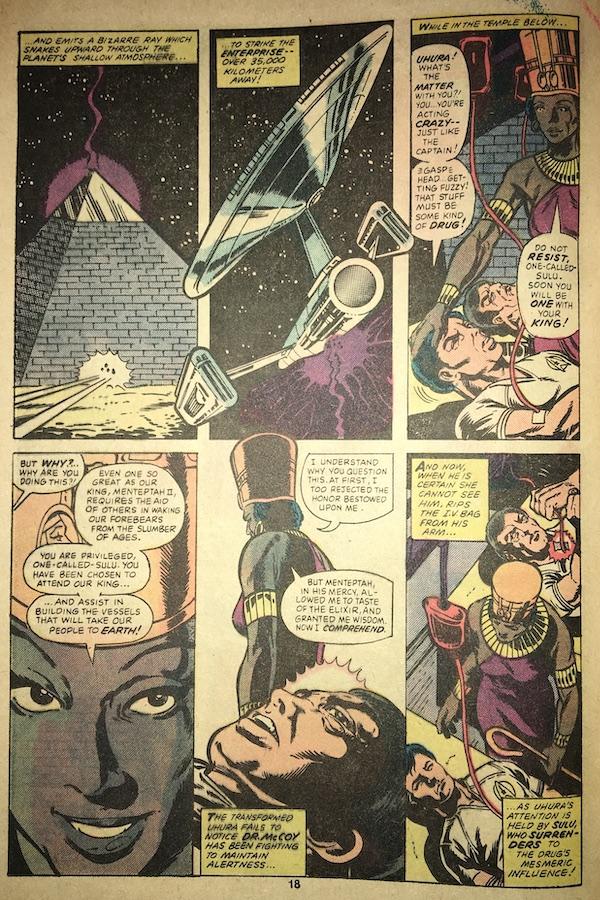Star Trek #14, Page 14