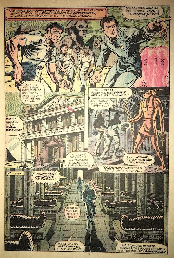 Star Trek #14, Page 3