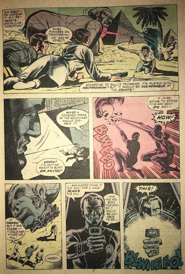Star Trek #14, Page 6