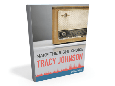 Tracy Johnson Make the Right Choice eBook