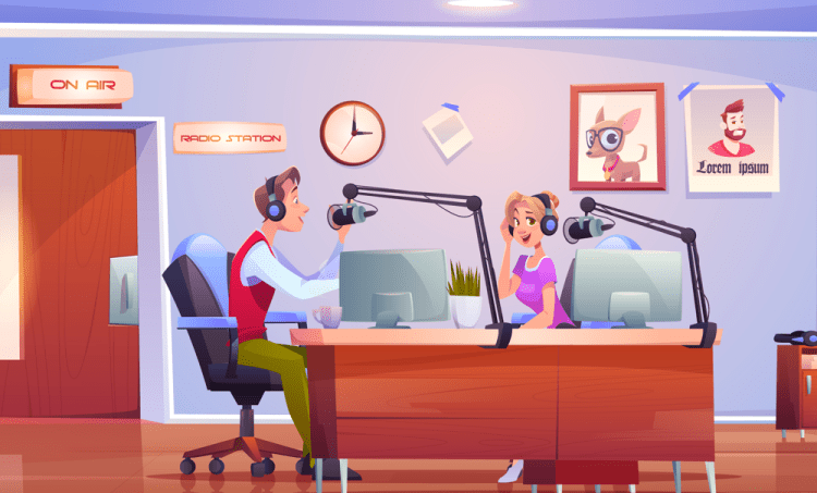 11 Ways to Make a Syndicated Show Connect Locally