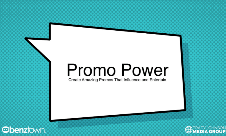 Promo Power Webinar Questions & Answers