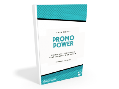 Promo Power Seminar on Demand