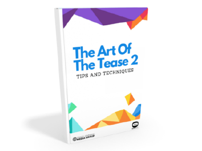 The Art Of The Tease 2 Seminar On Demand