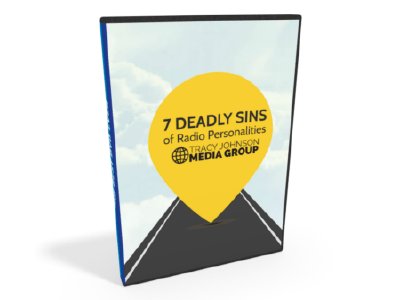 7 Deadly Sins of Radio Personalities Seminar on Demand
