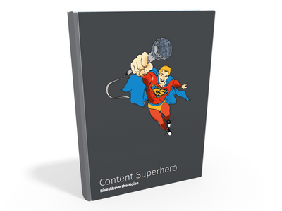 Content Superhero eBook