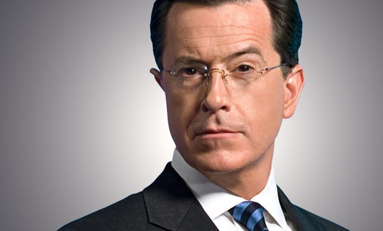 Four Things Stephen Colbert Can Teach You About Better Radio Performance
