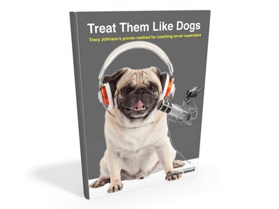 Treat Them Like Dogs ebook