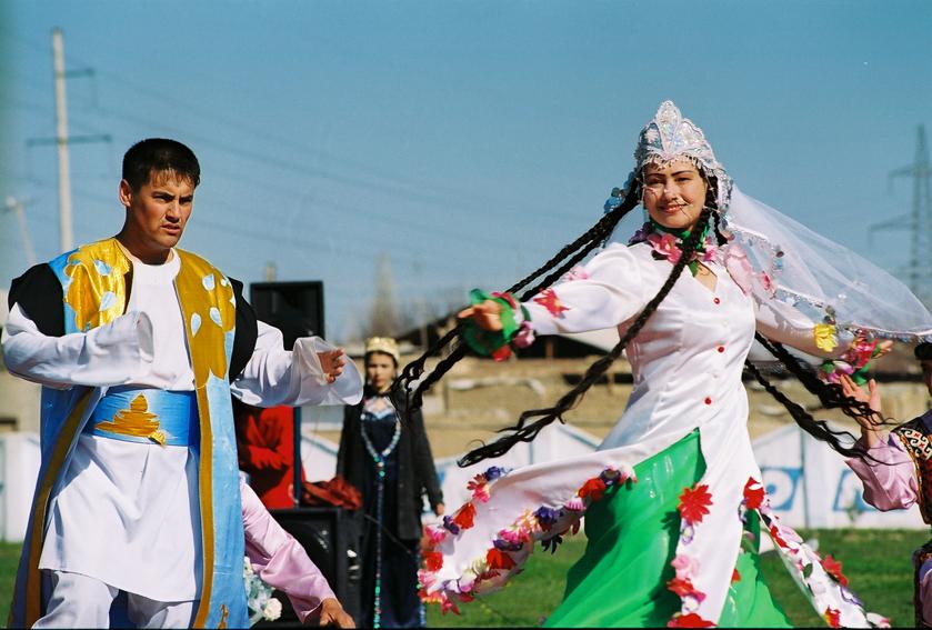 navruz perzen nieuwjaar