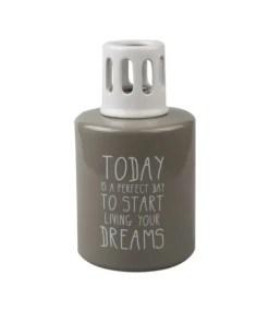 ScentLamp - Taupe - Today