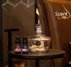 Geurlamp - Fragrance Lamp