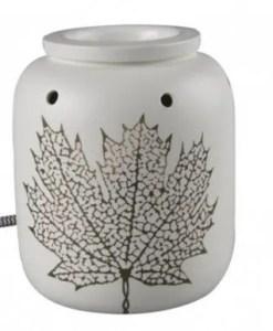 Tjooze - Electrische wax/olie warmer - Vase Copper - Scentchips