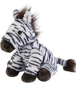 Warmies - Mini Zebra - Tjooze