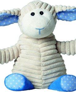 Warmies - Pure Schaap blauw - Tjooze