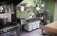 27 Most Popular Bakery Kitchen That Abound Elegance
