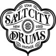 Salt City Drums and TJS Custom Drums
