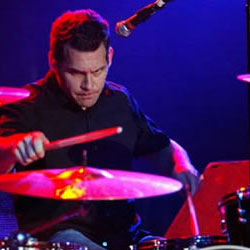 P.H. Naffah - Drummer