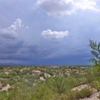 When does Monsoon season start?   What causes Monsoon?