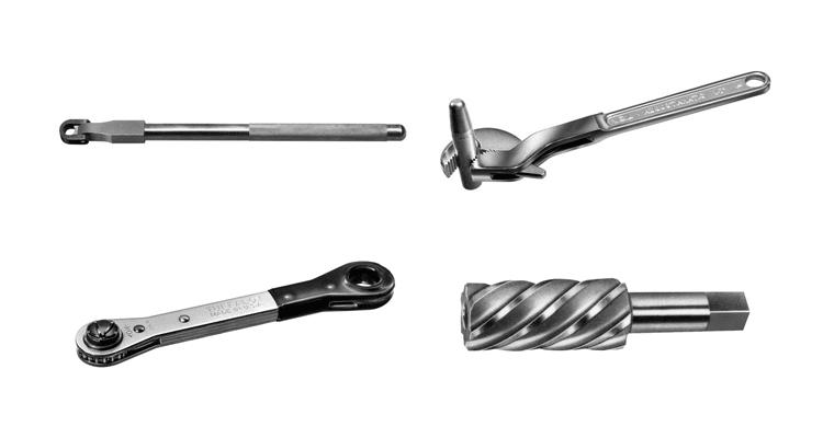 T. J. Snow Resistance Welding Machinery, Supplies & Service